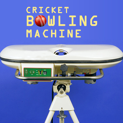 Machine Revolution in Cricket Bowling