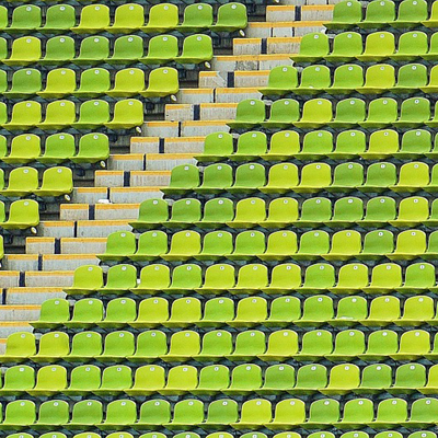 Top Rated Stadium Seats in the World