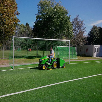 Artificial turf maintaining standards by SMG CareMax CM2B