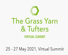 Grass Yarn & Tufters Forum 2021