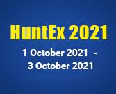 HuntEx 2021