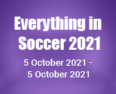 Everything in Soccer 2021