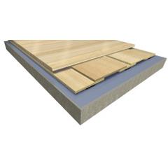 ActionExcel NR Flooring System
