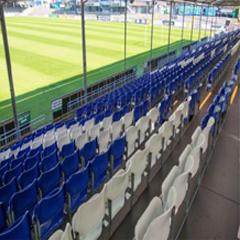 Bristol Rovers stadium seating