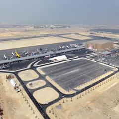 Arena Overlay - Bahrain