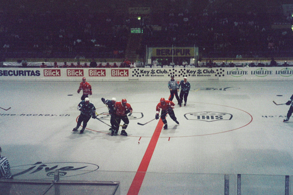 Multisport inline in Switzerland