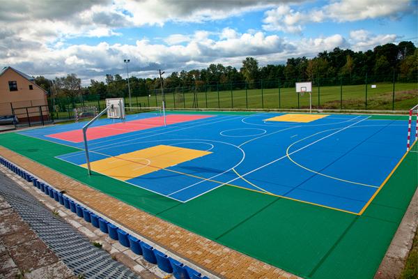 Multi Sport in Poland