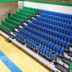 Telescopic Seating Systems