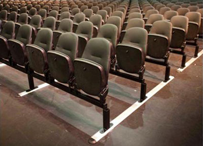 Grid Seating Systems