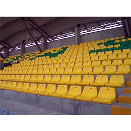Sports Facility Seating - CR2 Model