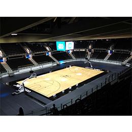 Tondiraba Ice Arena - Estonia