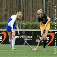 Desso Sports sets the standard in the development of artificial hockey fields