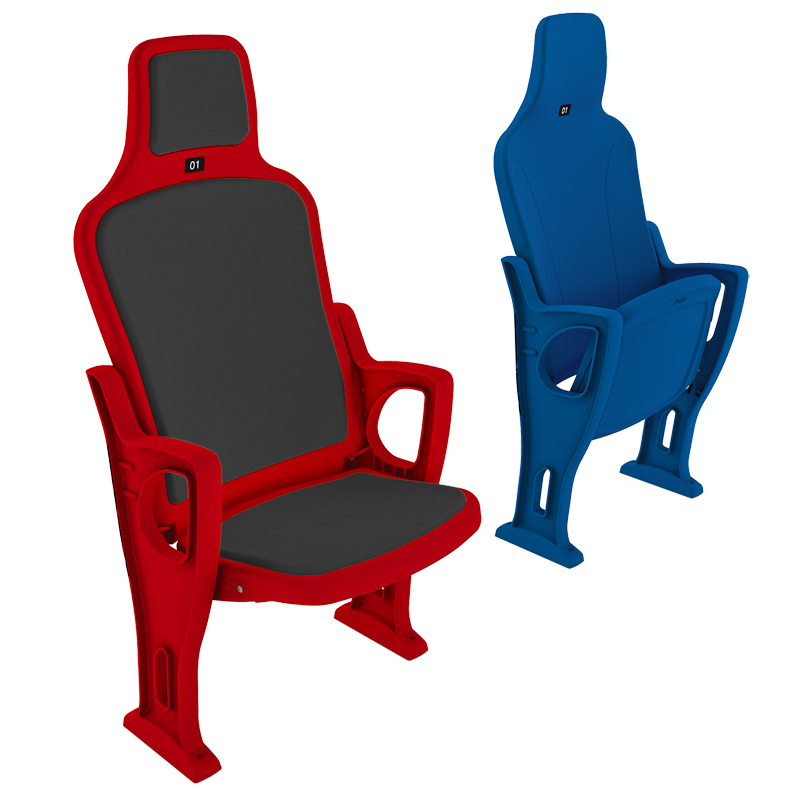 Maxy Sports Seats