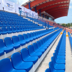 ES 100 Sports Seating