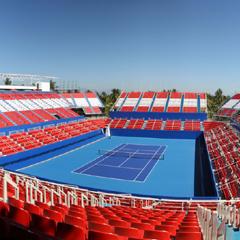 Arena Mextenis. Acapulco. MEXICO