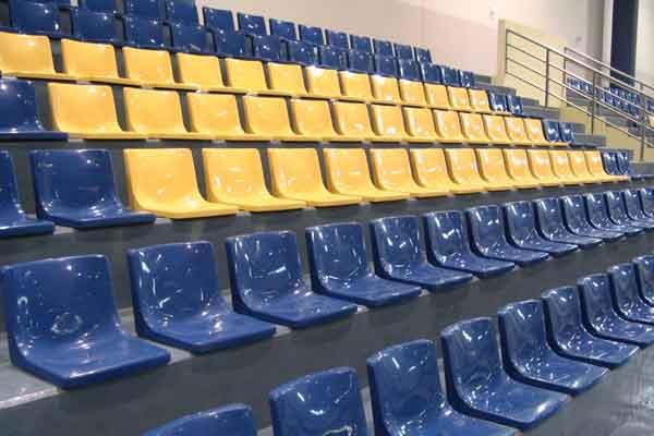 Equestrian Club Sharjah, Bahrain Stadium Seats- B92T2