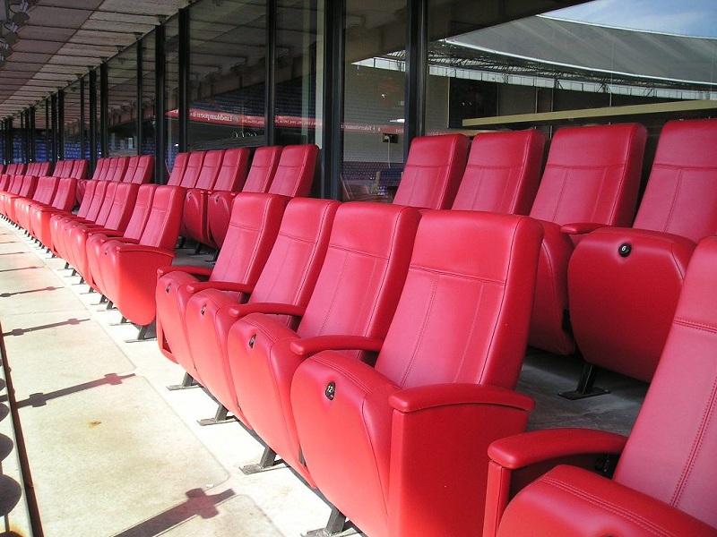 Feyenoord VIP (Riviera )