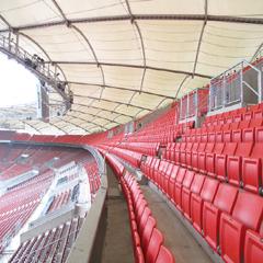 Stuttgart Mercedes Benza Arena (ARC LITE PLUS)