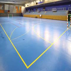 Toulon Sports Complex - France