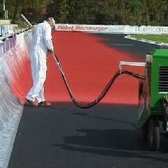 Line Spraying Machines