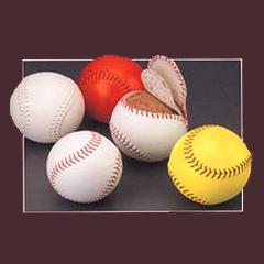 Softball Balls
