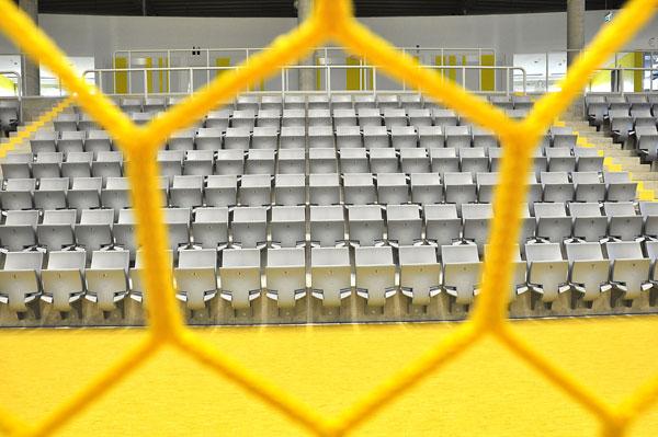 HUK Coburg Arena , Coburg