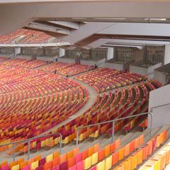Main Bowl Complex in Abuja