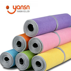 Yoga Mat Bags and Accessories