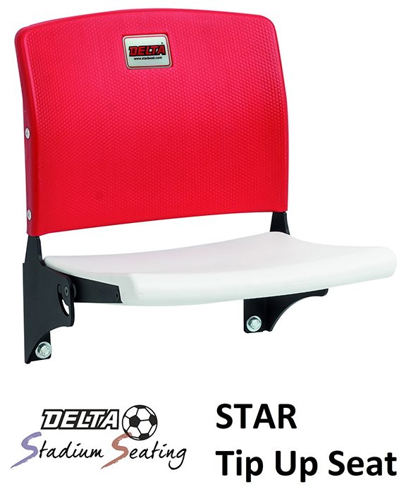 STAR Tip up Seat