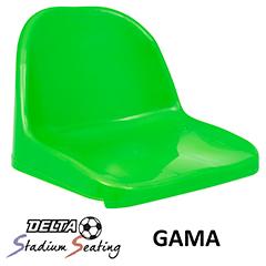 Gama Stadium Seat