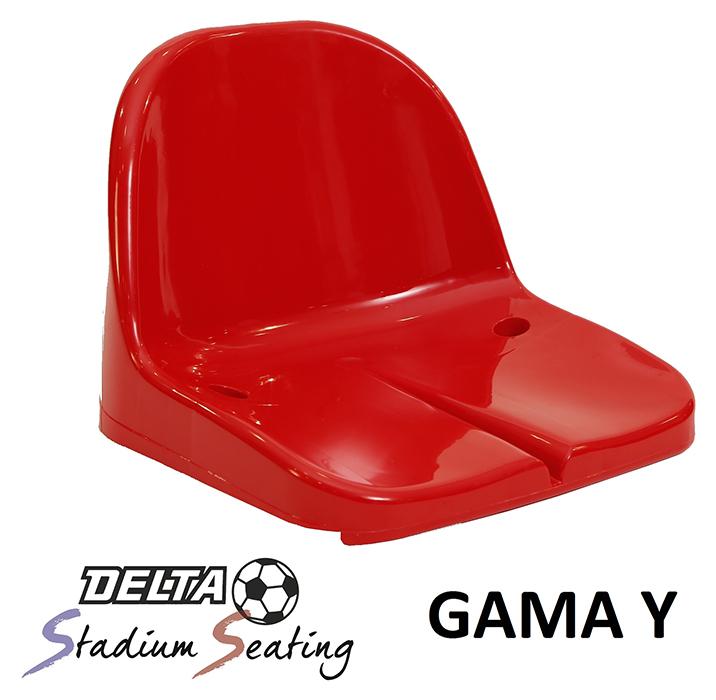 Gama-Y Stadium Seat